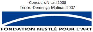 Fondation Nestlé pour l'art