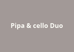 Pipa & cello Duo